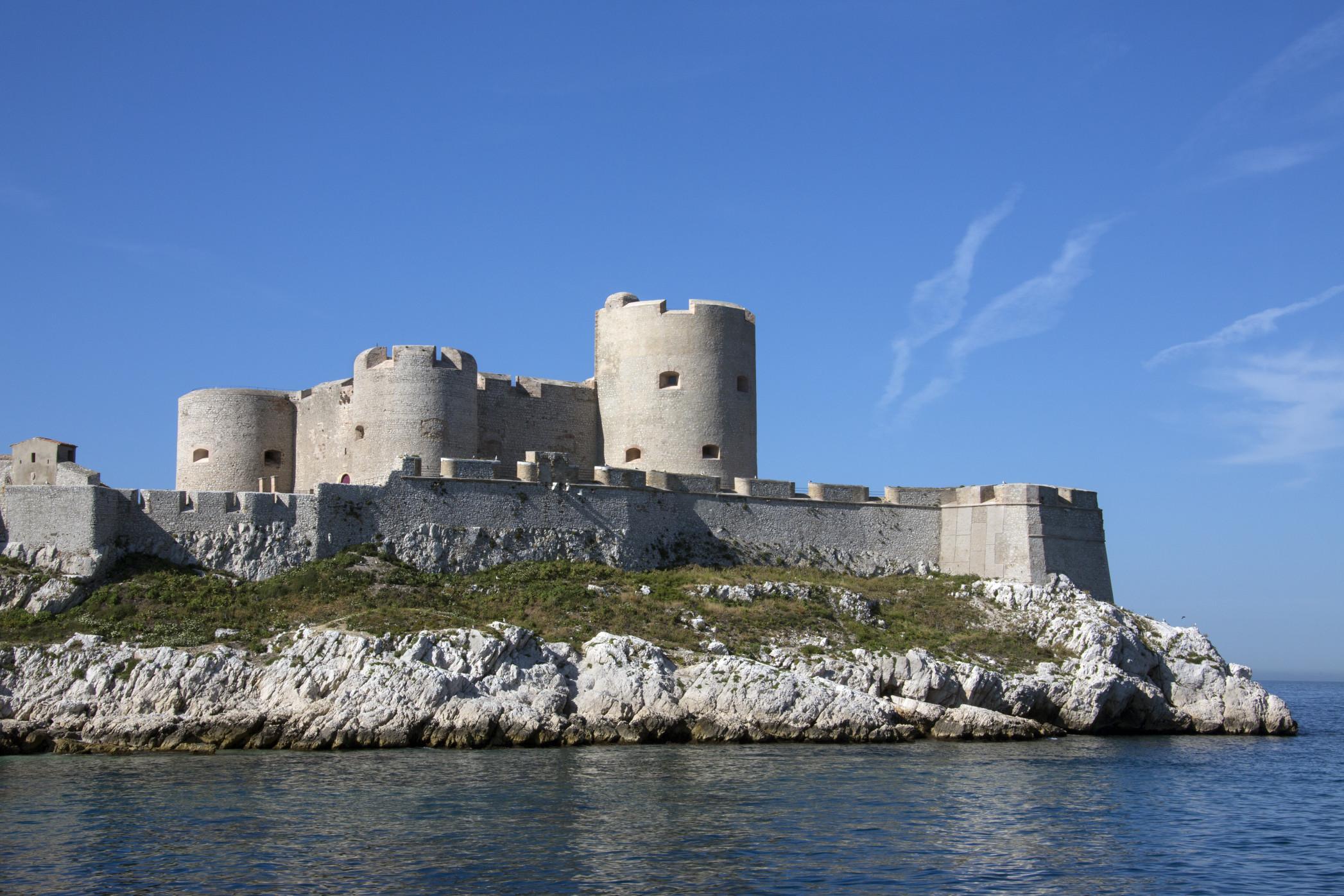 chateau-dif-castle-marseille
