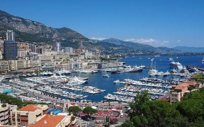 03 bonnes raisons d'aller vivre sur la Côte d'Azur