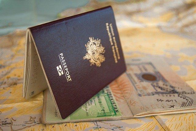Les éléments fondamentaux et importants que vous devez savoir sur votre passeport