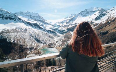 Partir en vacances dans les aples, comment organiser ses vacances ?