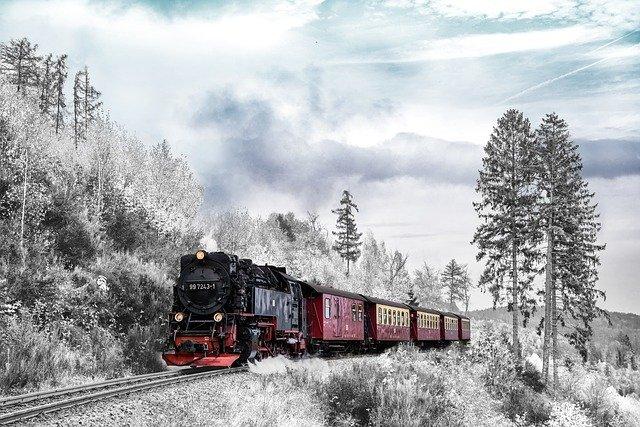 Assurer le transport commun en hiver