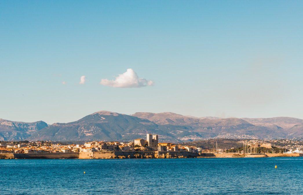 Découvrir la Côte d'Azur hors saison