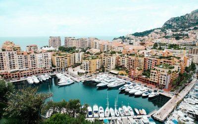 Les avantages de vivre sur la Côte d'Azur